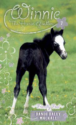 Friendly Foal [ePub Ebook]