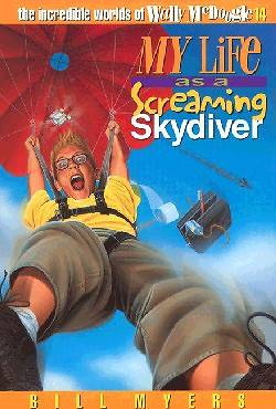 My Life as a Screaming Skydiver