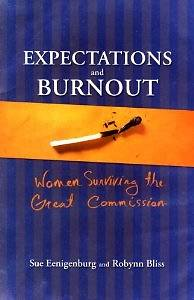 Picture of Expectations and Burnout