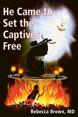 Picture of He Came to Set the Captives Free