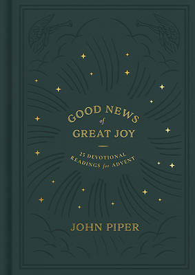 Picture of Good News of Great Joy
