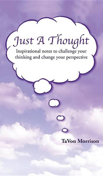 Picture of Just a Thought