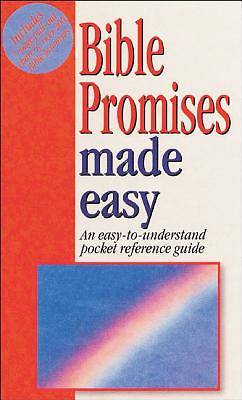 Bible Promises Made Easy