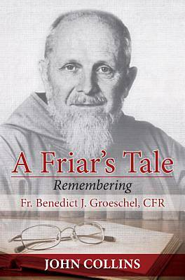 Picture of A Friar's Tale