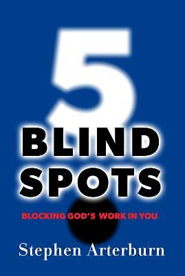 5 Blind Spots [ePub Ebook]