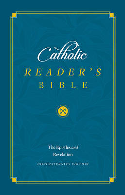 Picture of The Catholic Reader's Bible