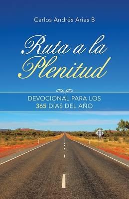 Picture of Ruta a La Plenitud