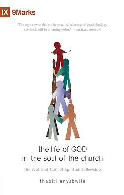 Picture of The Life of God in the Soul of the Church