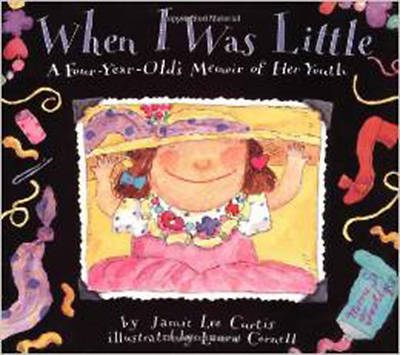When I Was Little, Paperback