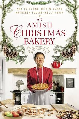 Picture of An Amish Christmas Bakery