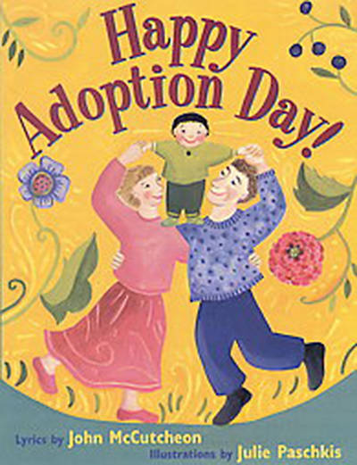 Picture of Happy Adoption Day!