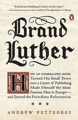 Picture of Brand Luther
