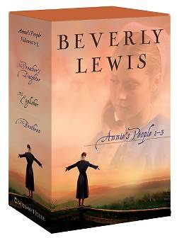 Picture of Annie's People Boxed Set