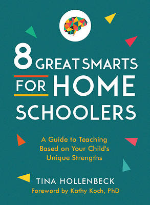 Picture of 8 Great Smarts for Homeschooling Families
