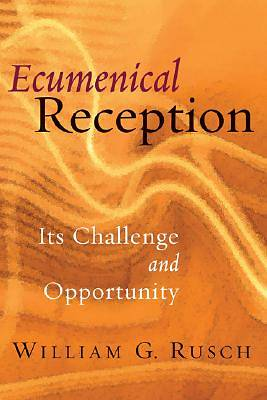 Ecumenical Reception