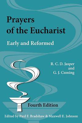 Picture of Prayers of the Eucharist