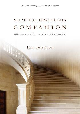 Picture of Spiritual Disciplines Companion