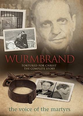 Picture of Wurmbrand