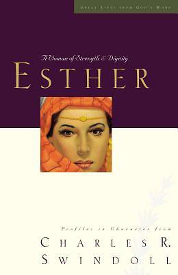 Great Lives Series - Esther