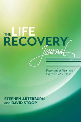 Picture of The Life Recovery Journal
