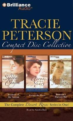 Tracie Peterson Compact Disc Collection