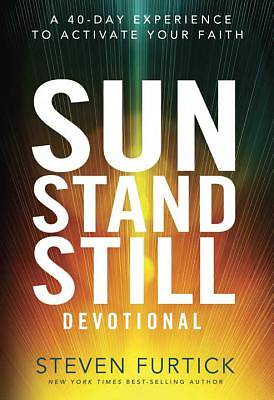 Picture of Sun Stand Still Devotional