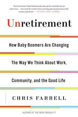Picture of Unretirement - eBook [ePub]
