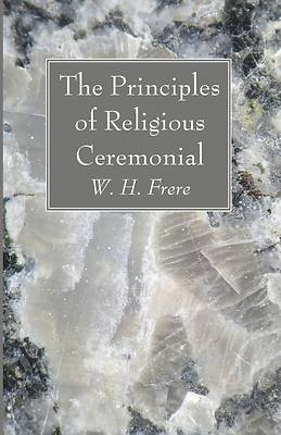 Picture of The Principles of Religious Ceremonial