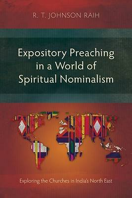 Picture of Expository Preaching in a World of Spiritual Nominalism