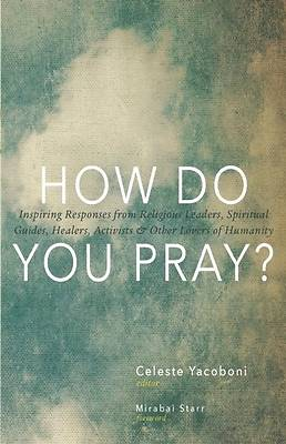 How Do You Pray?