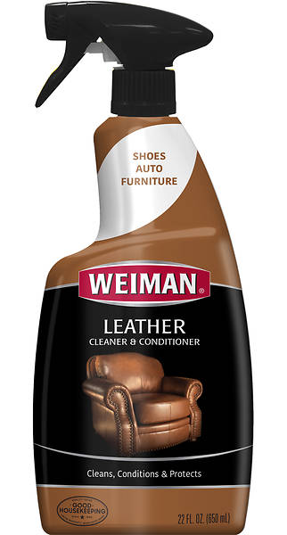 Picture of Weiman Leather Cleaner & Conditioner