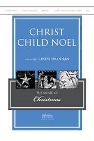 Picture of Christ Child Noel Anthem