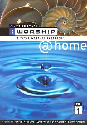 Iworship @ Home Volume 1