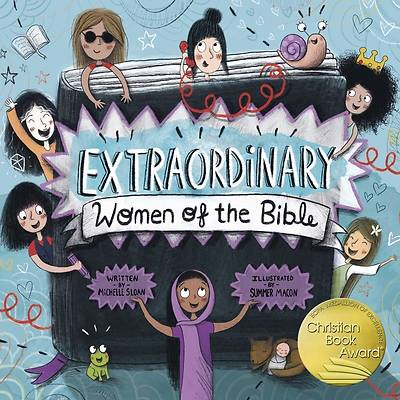 Picture of Extraordinary Women of the Bible