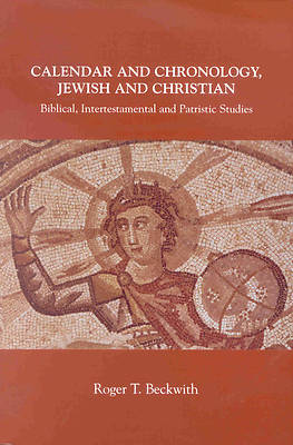 Calendar and Chronology, Jewish and Christian