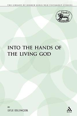Picture of Into the Hands of the Living God