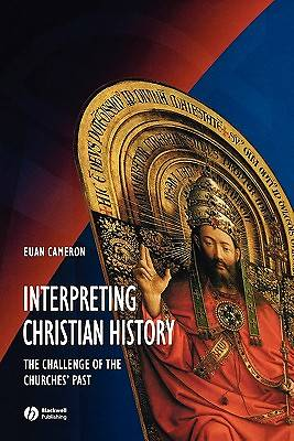 Picture of Interpreting Christian History