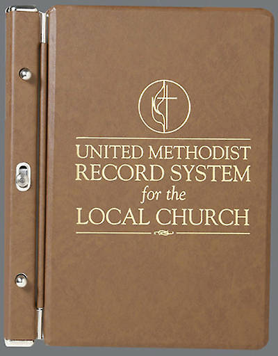 United Methodist Record System for the Local Church