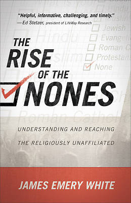 Picture of The Rise of the Nones