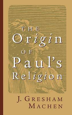 Picture of Origin of Paul's Religion