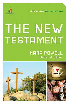 The New Testament [ePub Ebook]