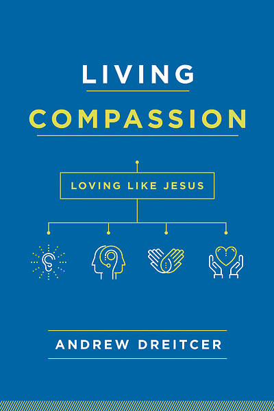 Picture of Living Compassion