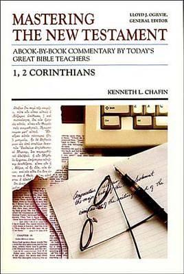 Picture of 1, 2 Corinthians