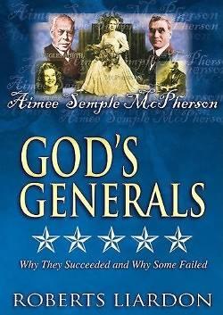 Picture of Gods Generals V07