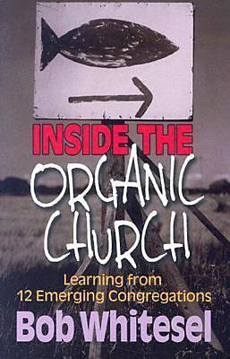 Inside the Organic Church - eBook [ePub]