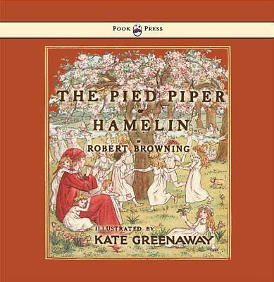 The Pied Piper Of Hamlin [ePub Ebook]