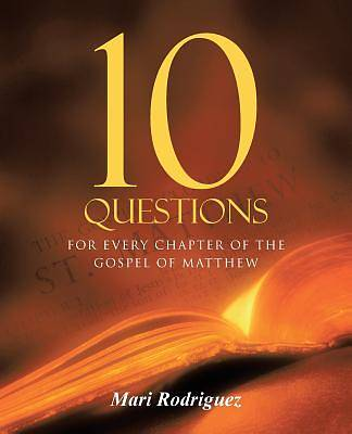 Picture of 10 Questions