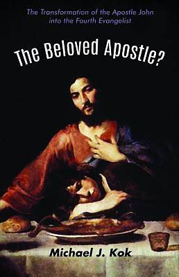 Picture of The Beloved Apostle?