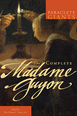 Picture of The Complete Madame Guyon