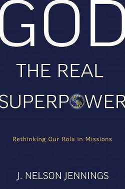 God the Real Superpower
